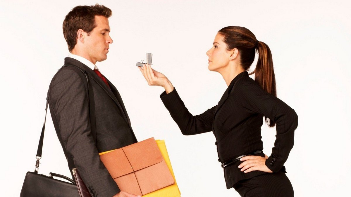 Несколько советов от психолога Вероники Хацкевич о том, как женщине выбрать мужчину
