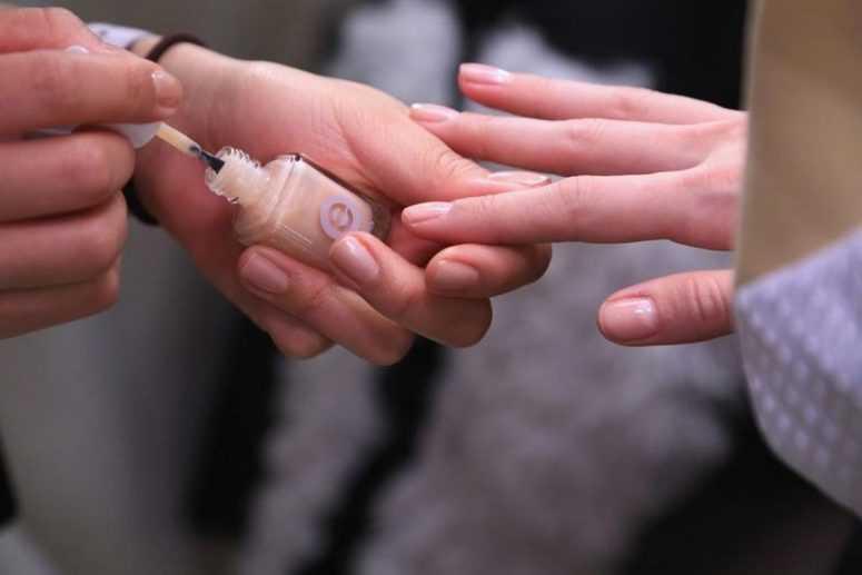 Колхозный маникюр: истинный профессионал советует, как делать НЕ надо со своими ногтями