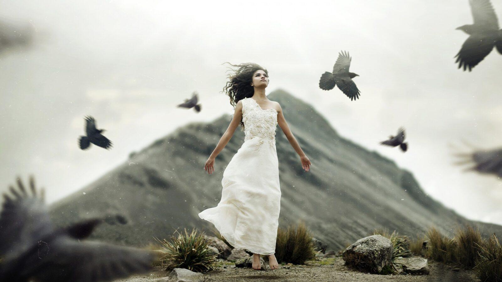Когда у вас тяжело на сердце, а душа устала, прочитайте мудрые строки