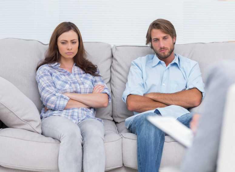 Основные причины, почему ваша жена стала такой злой и раздражительной