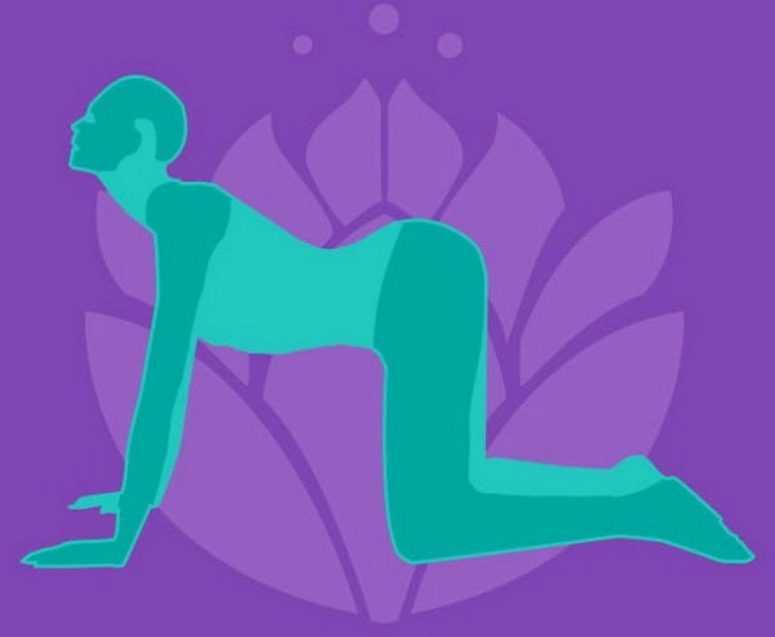 Каждое упражнение исцеляет от определенного вида боли