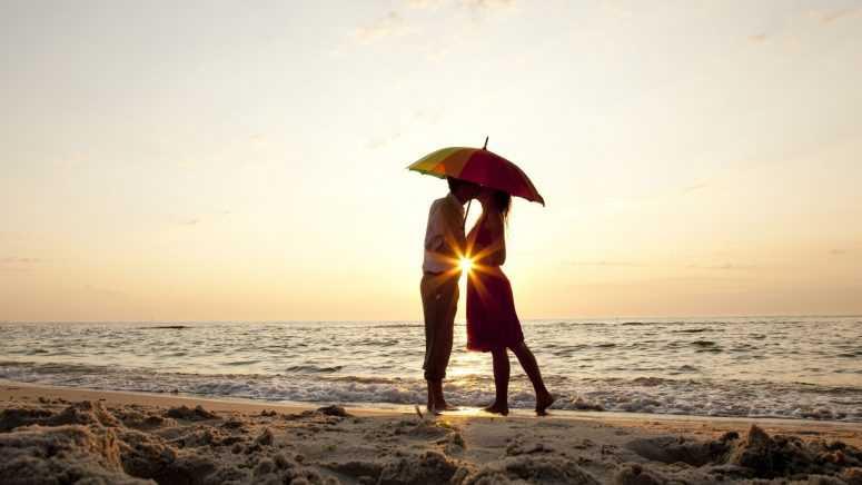 За жизнь нам суждено влюбиться три раза — и каждый раз по-разному