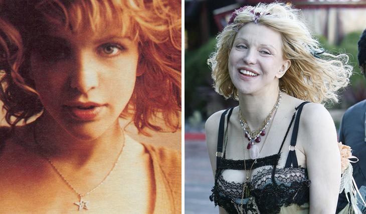Посмотрите на этих знаменитостей, которым не повезло состариться красивыми