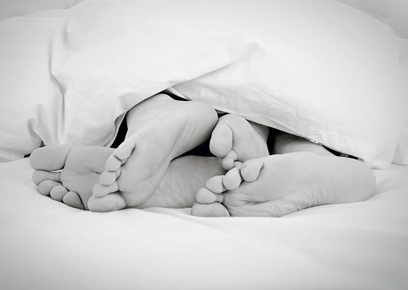 Супружеская постель: женские заблуждения