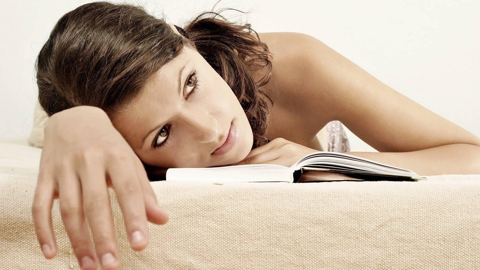 Женская усталость и её лечение: не шути с этим