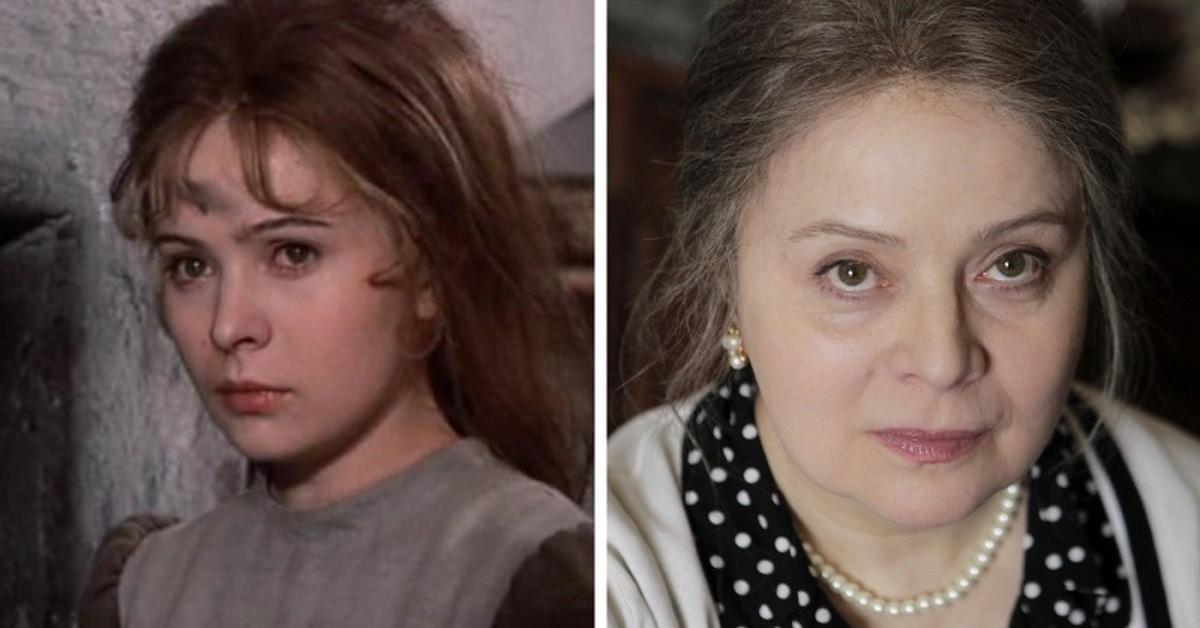 Фильм «Три орешка для Золушки» через 44 года: какие сейчас актеры, снявшиеся в волшебной сказке?