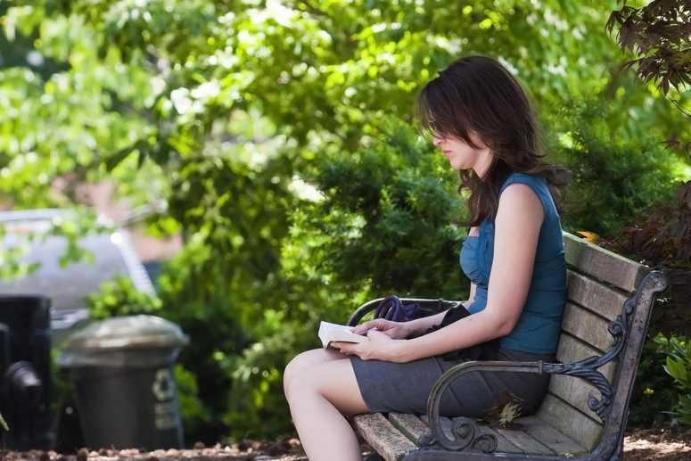 Книги, которые могут изменить твою жизнь