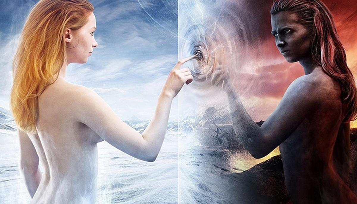 Признаки энергетически сильного человека