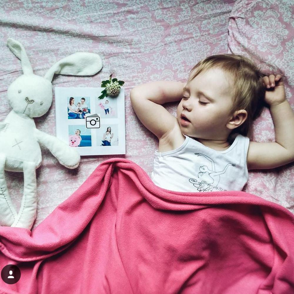 Как детская душа выбирает себе родителей