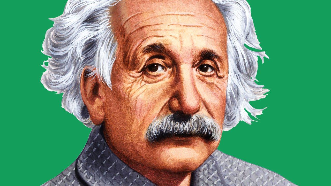 10 гениальных советов Эйнштейна на всю жизнь
