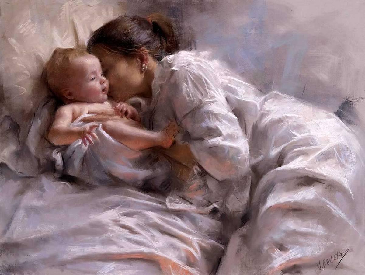 Волшебные фразы перед сном ребенку, имеющие исцеляющий эффект