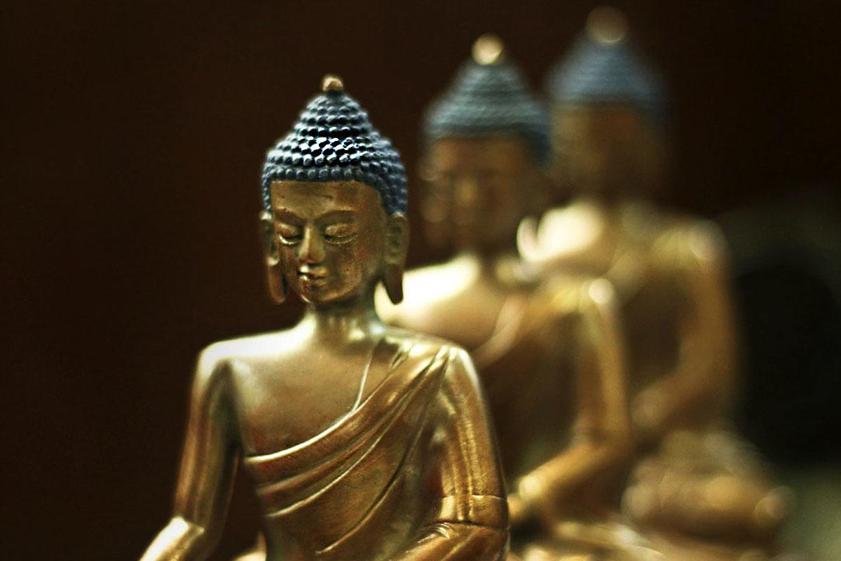Тибетский тест вашей личности - всего 3 вопроса