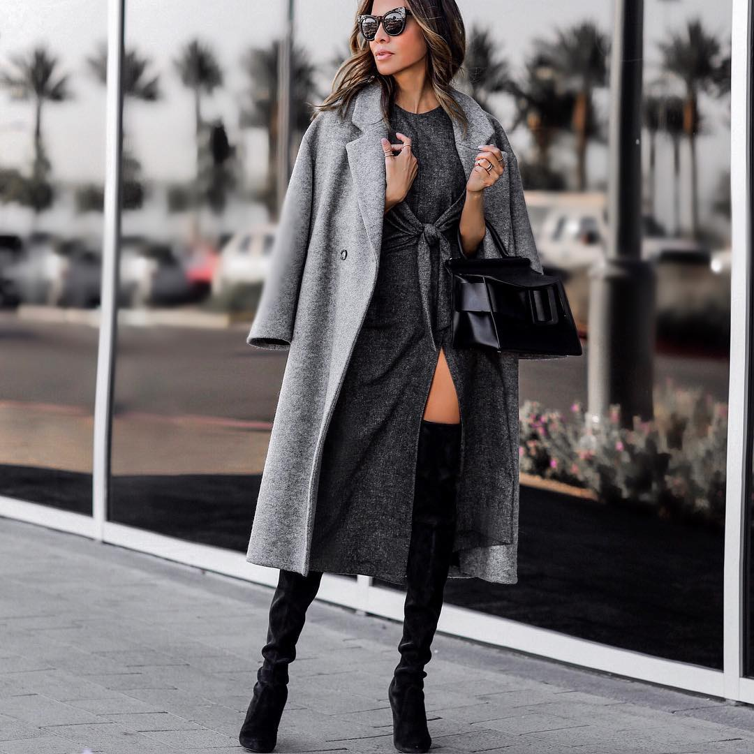 6 Лайфхаков, которые помогут стильно выглядеть зимой