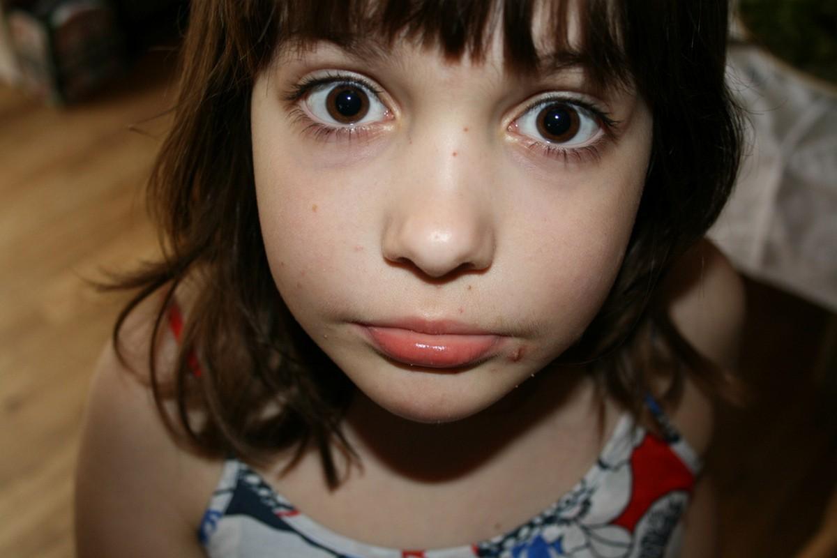 Чего стоит избегать в общении с ребенком