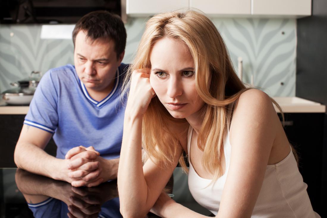 Когда жена вызывает отвращение