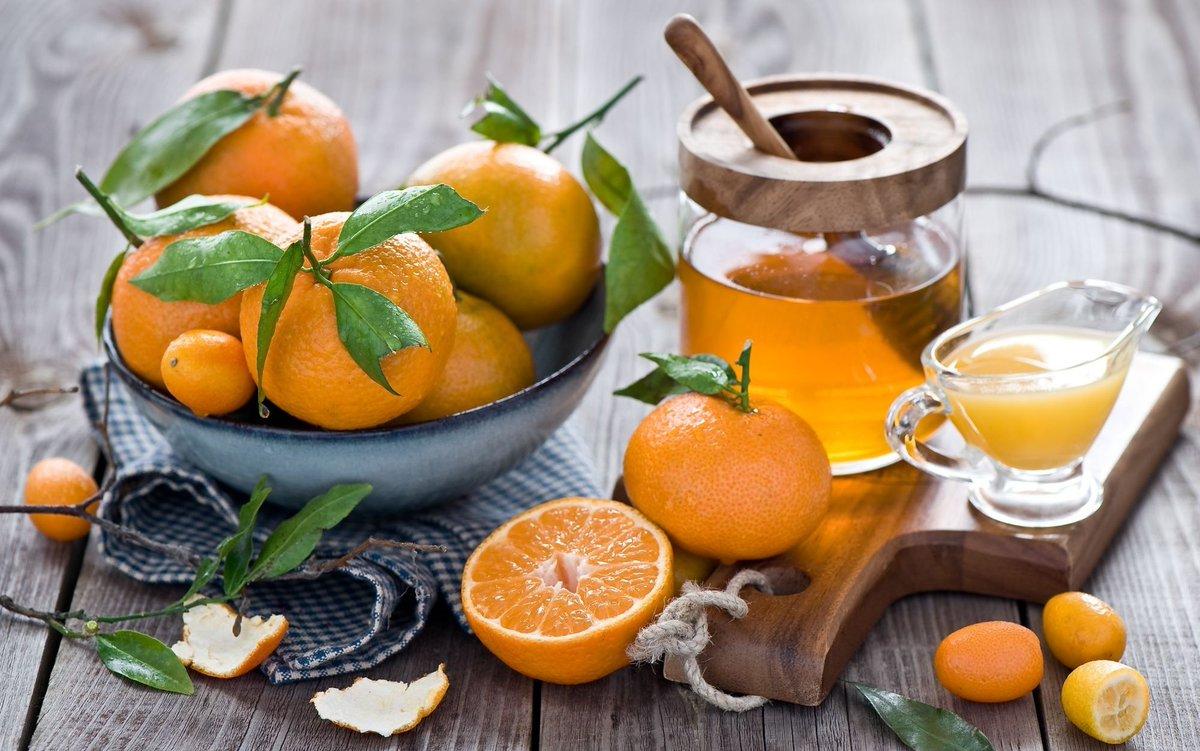 7 причин, почему не надо выбрасывать мандариновую кожуру