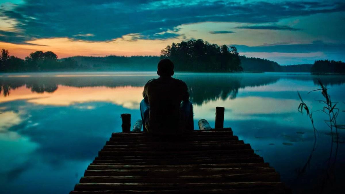 Нил Гейман: Многое трудно простить, но однажды ты оборачиваешься, а у тебя никого не осталось.