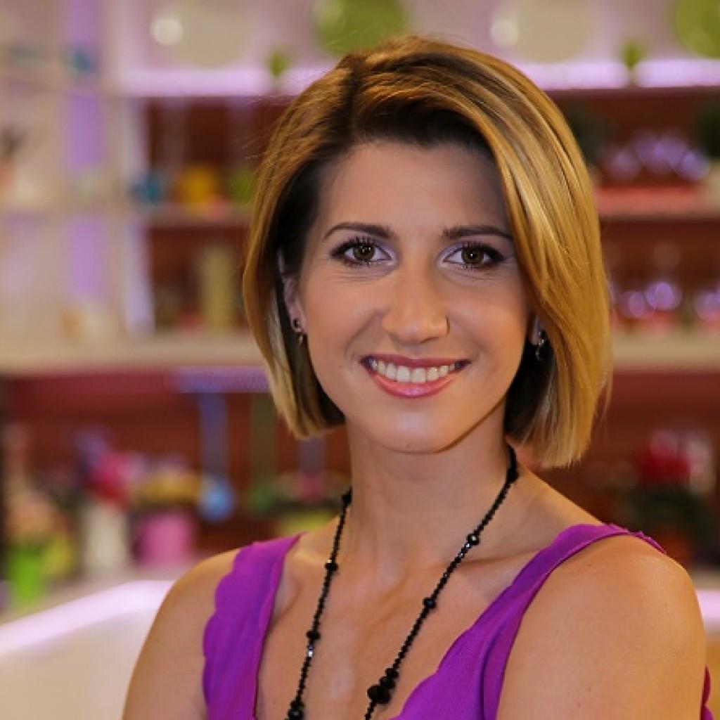 7 Секретов, которые помогут наконец-то похудеть: Анита Луценко