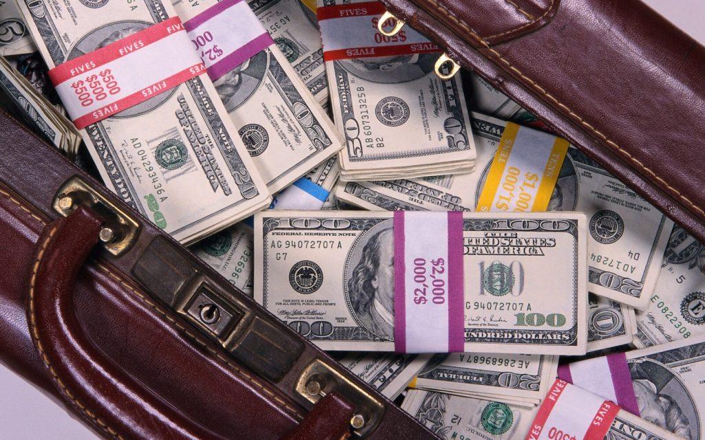 Чтобы денег становилось всё больше. Волшебные советы...