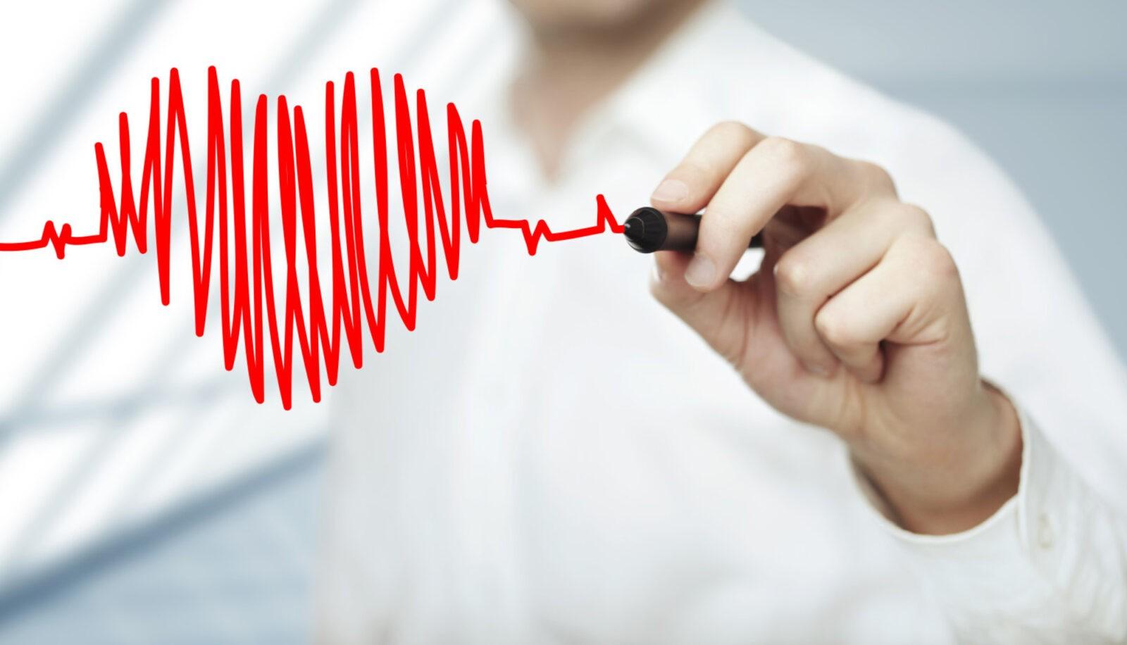 Вот, что необходимо делать в случае сердечного приступа, у вас есть только 10 секунд, чтобы спасти свою жизнь
