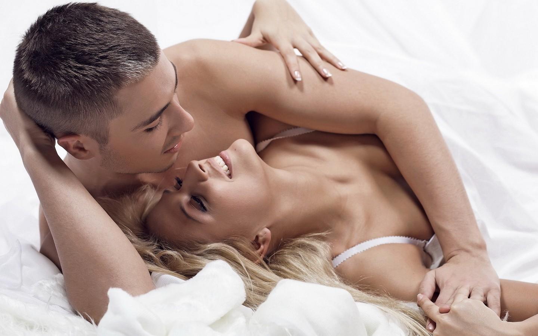 Почему сильным женщинам нужен не просто с*кс, а страсть