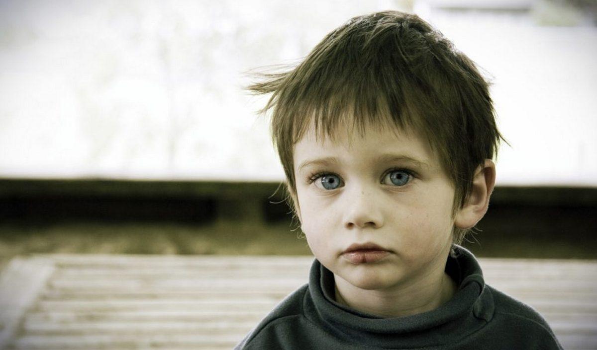 Сильные имёна - обереги для мальчиков