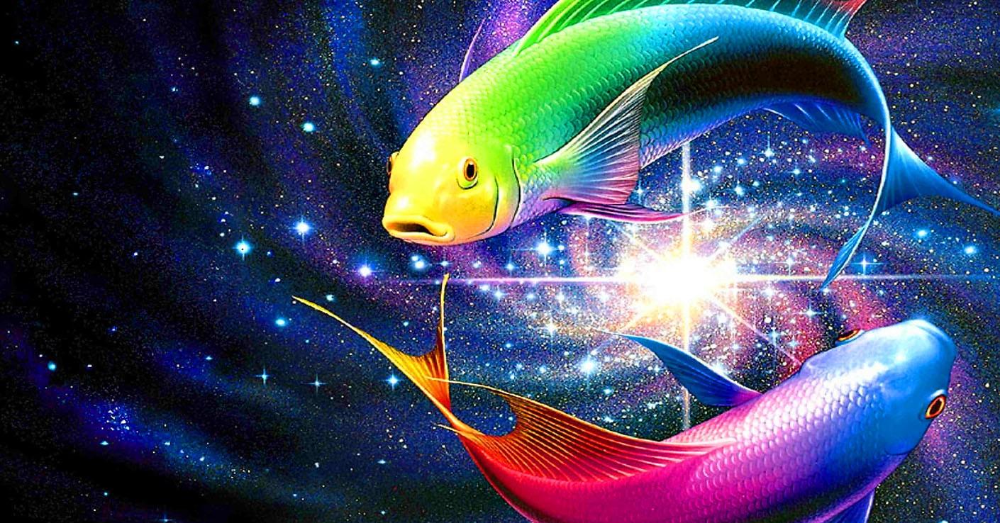 Рыбы — cамый cложный знак Зодиака для понимания