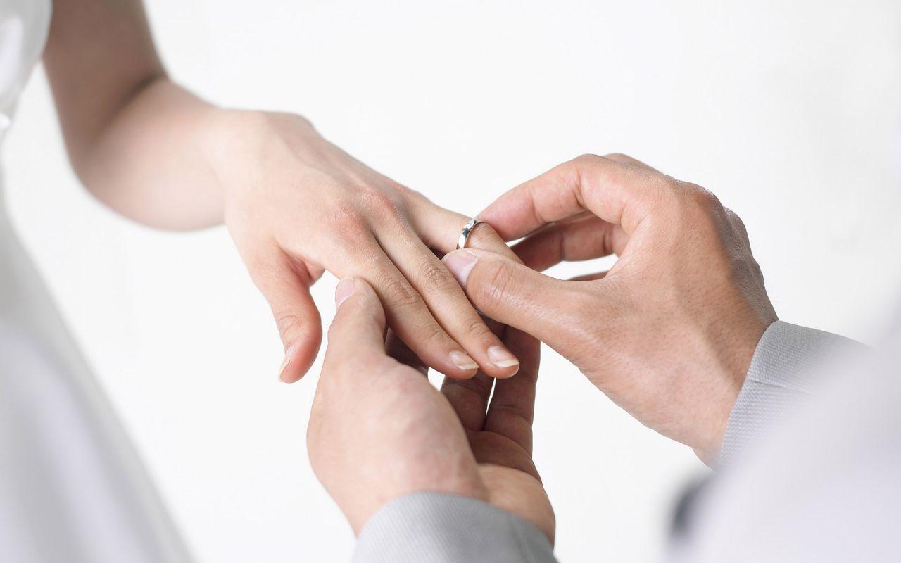 замуж не любя