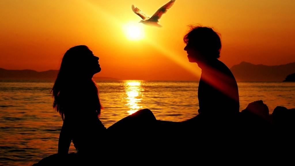 привлекаем любовь
