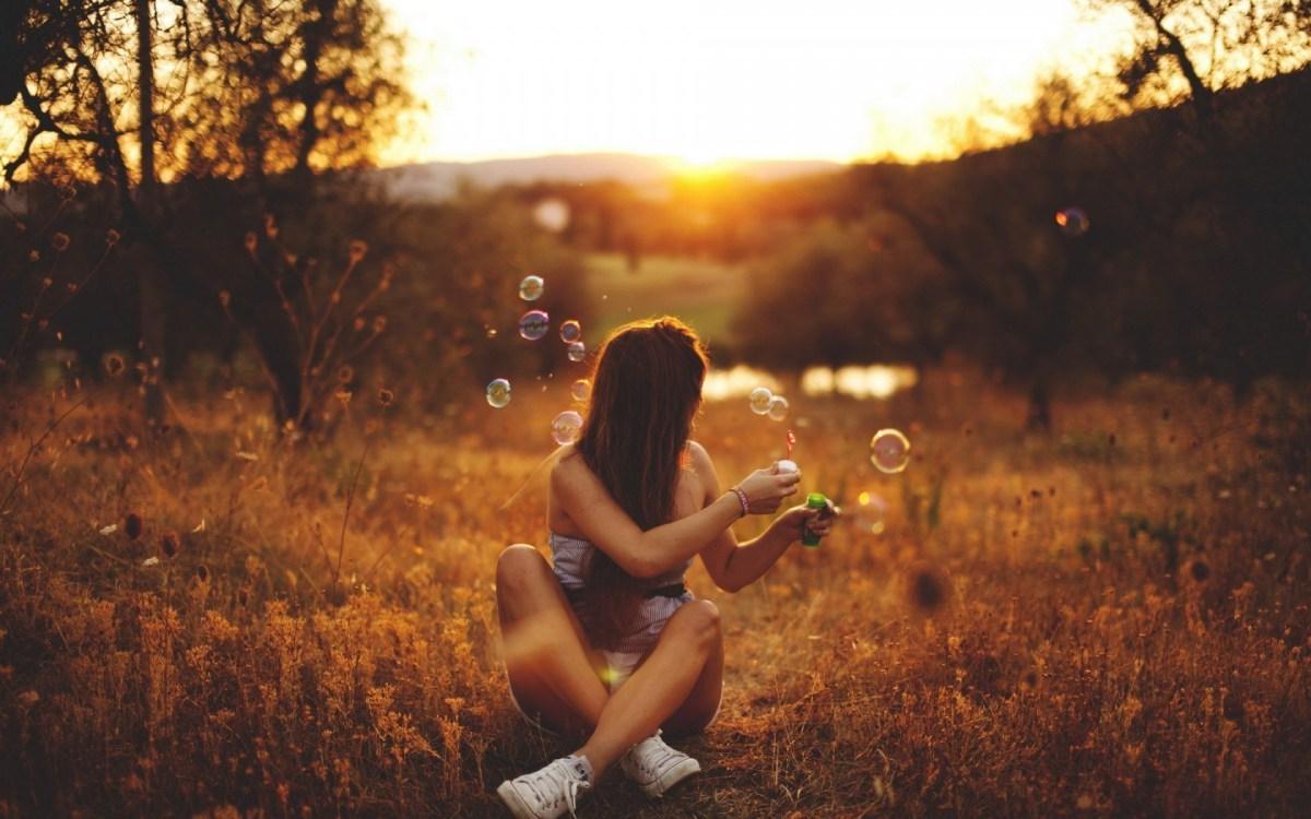 13 вещей, которые делают тебя несчастной