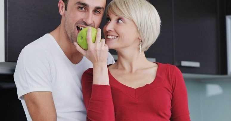 Чем мужчин привлекают женщины старше себя
