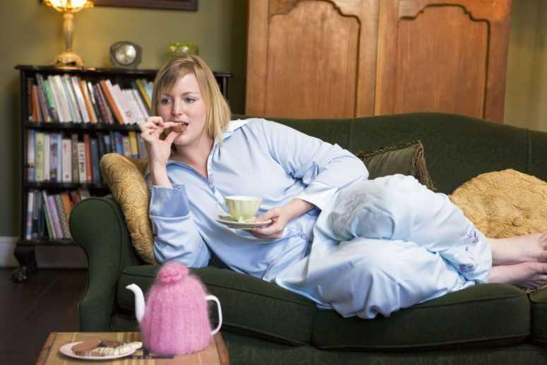 Вредные привычки от которых должна отказаться взрослая женщина