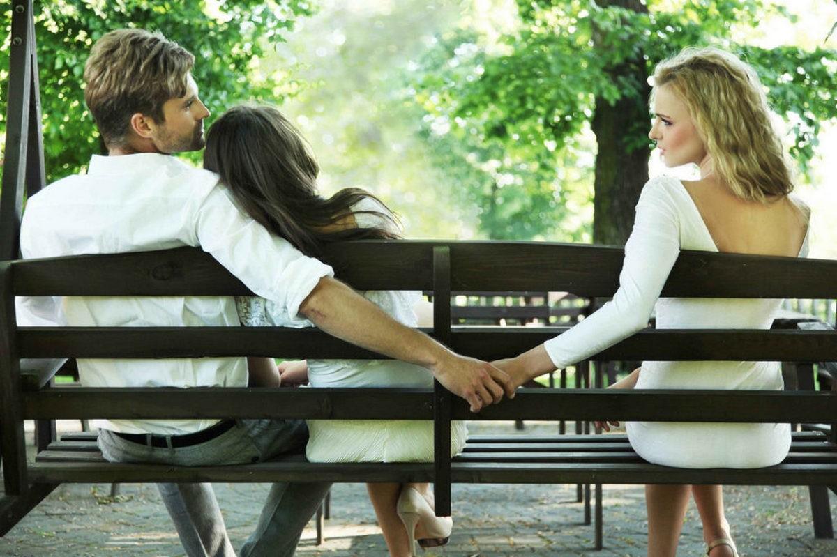 Хороший «левак» укрепляет брак?