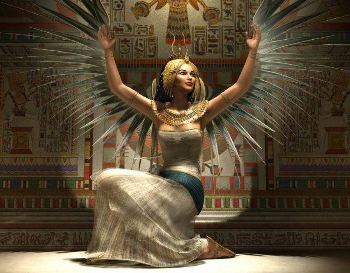 Точность поражает! Прочитайте и вы будете в шоке! Египетский гороскоп