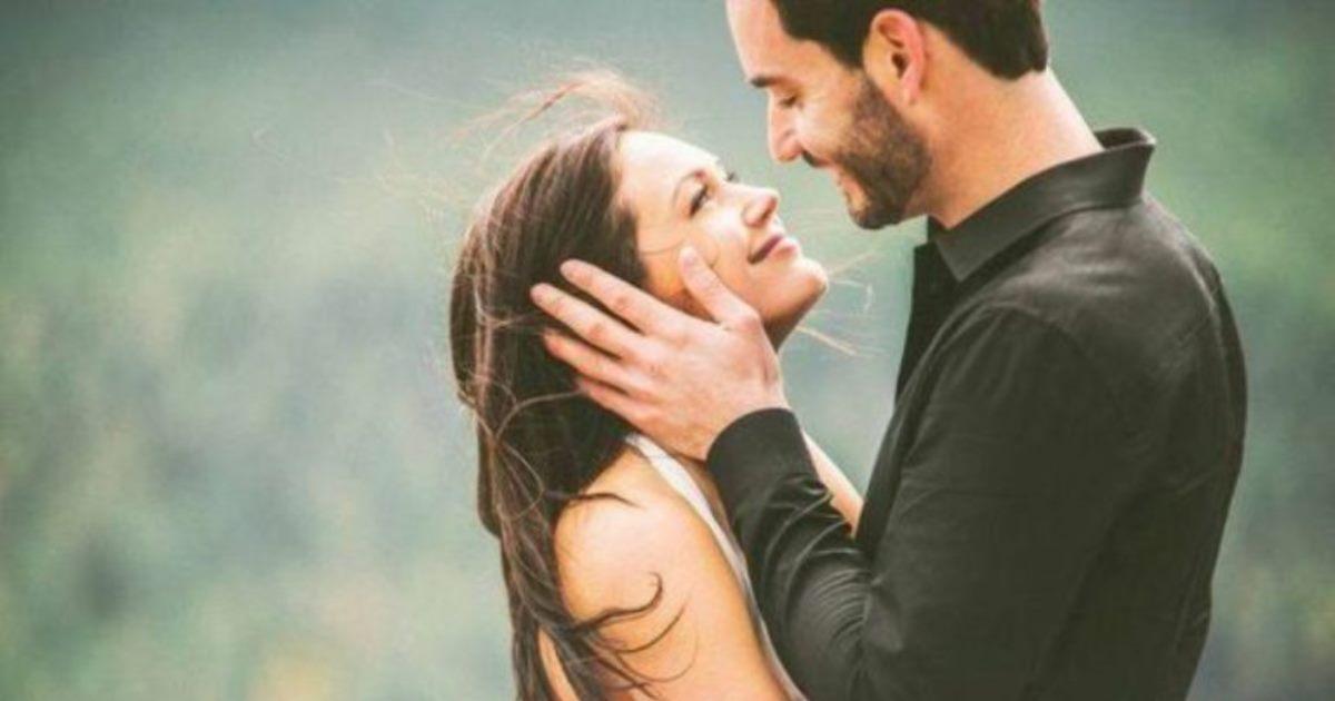 5 эмоций, которые заставляют мужчину выбрать тебя