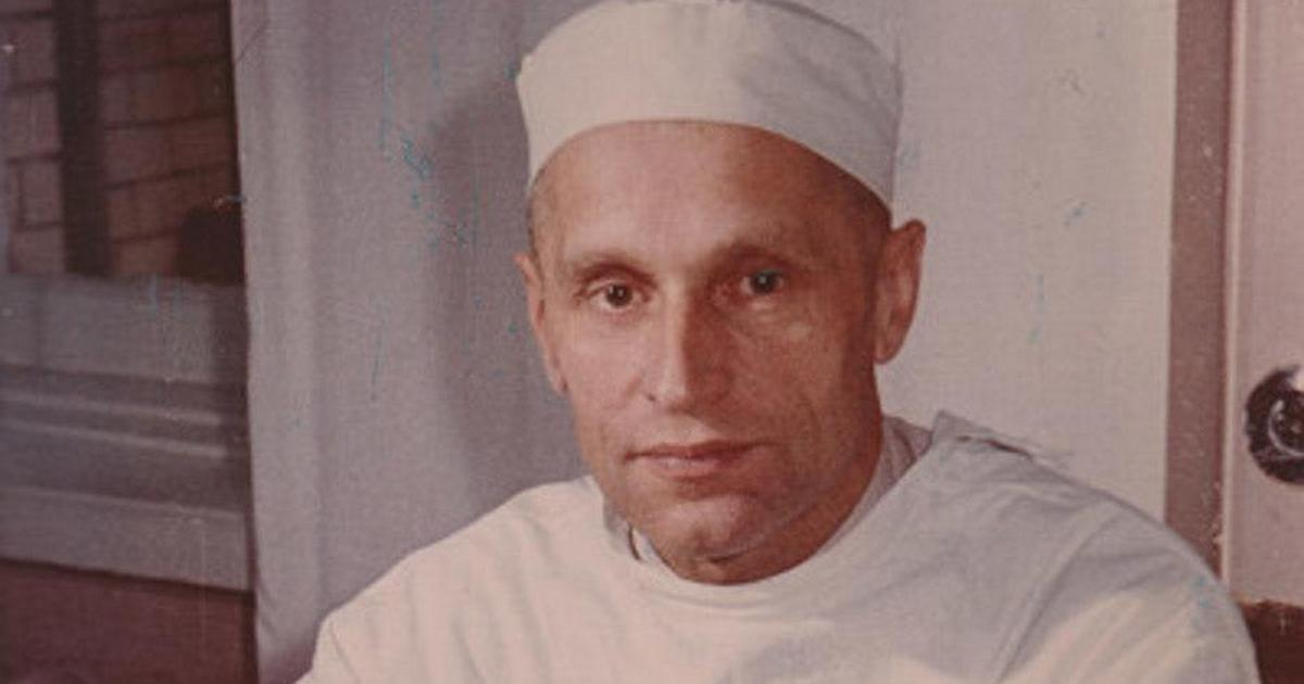 Академик Амосов: «Человек столь совершенен, что вернуть здоровье можно почти всегда»
