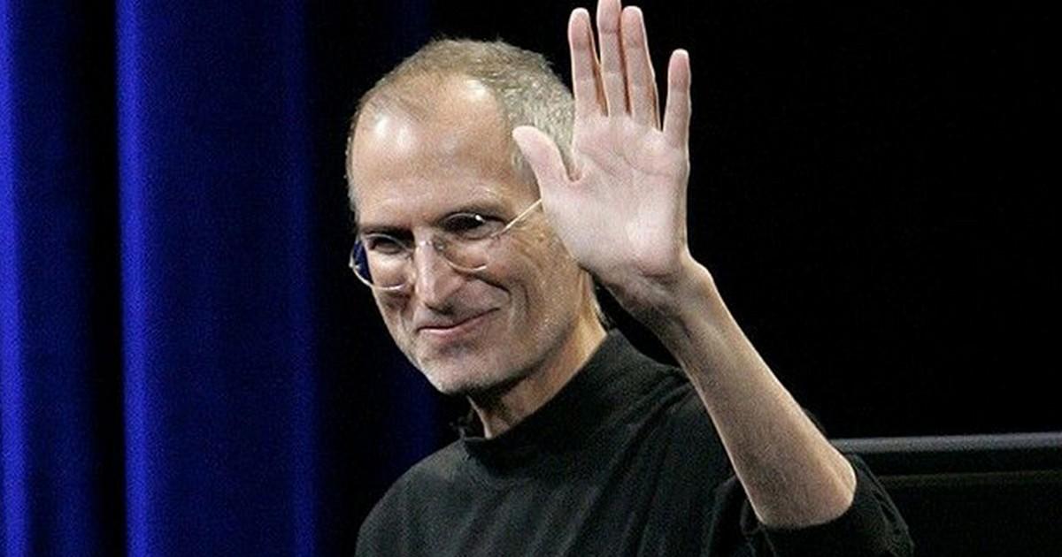Напутствие Стива Джобса для всех нас: есть, над чем задуматься