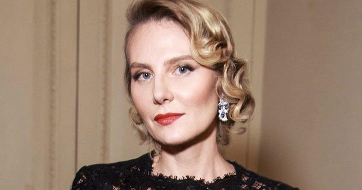 Рената Литвинова: «Ненужно ничего понимать изнать оженщине. Еенужно просто любить»