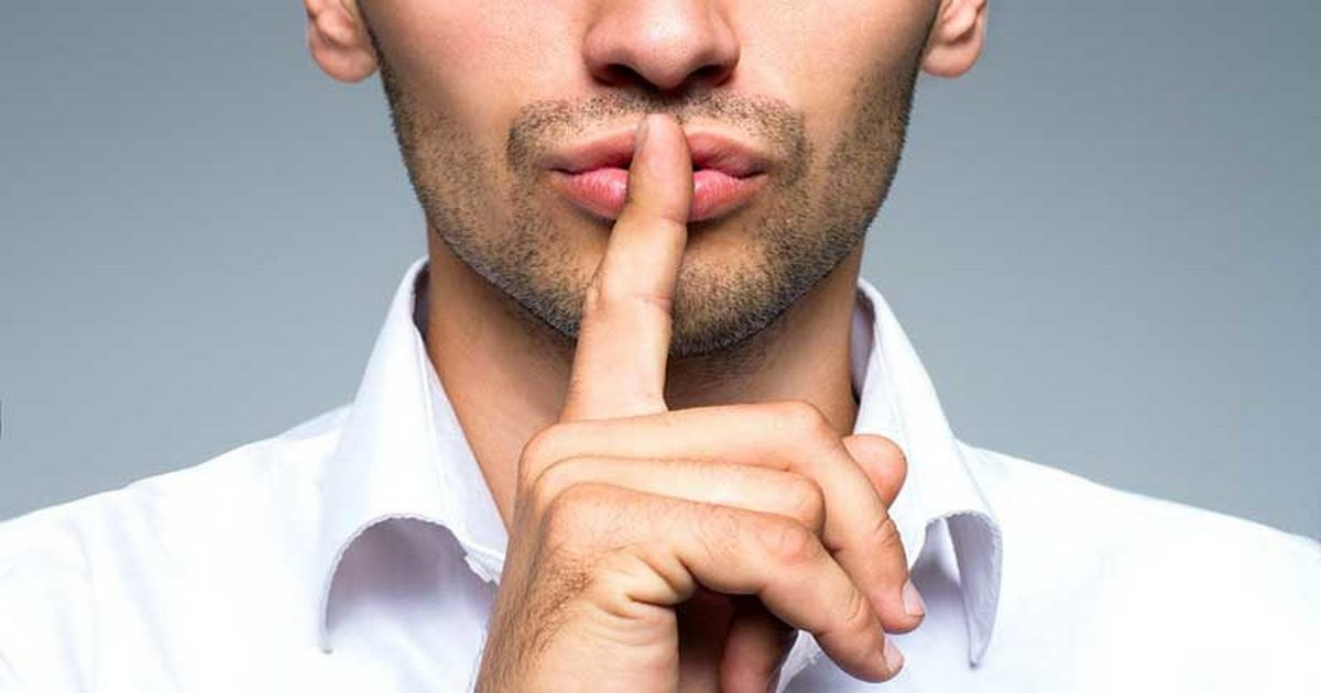 Язык жестов выдаст вас с головой: типичные ошибки