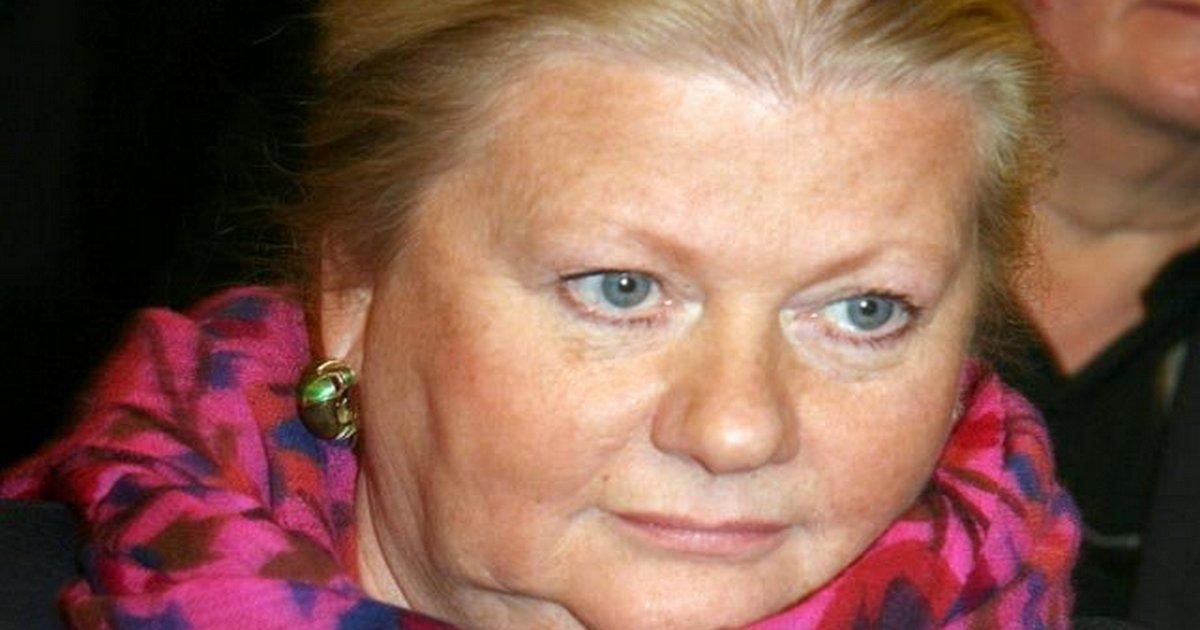 69-летняя актриса Ирина Муравьёва вышла в свет и восхитила всех