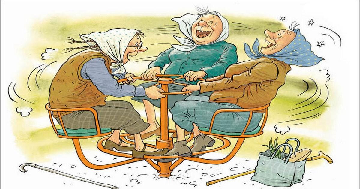 Женщины каждого знака зодиака стареют по-своему