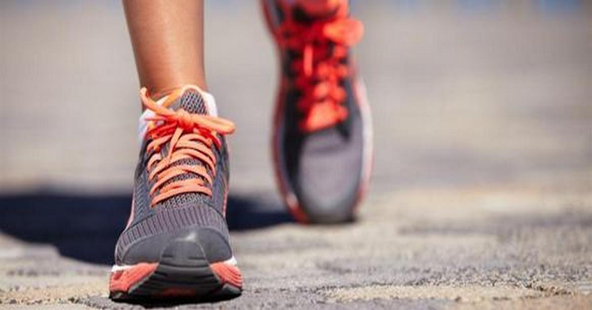 Ходьба — самое полезное упражнение