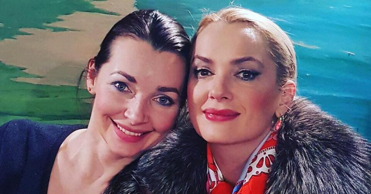 Звезда сериалов Наталья Антонова ожидает четвёртого ребёнка