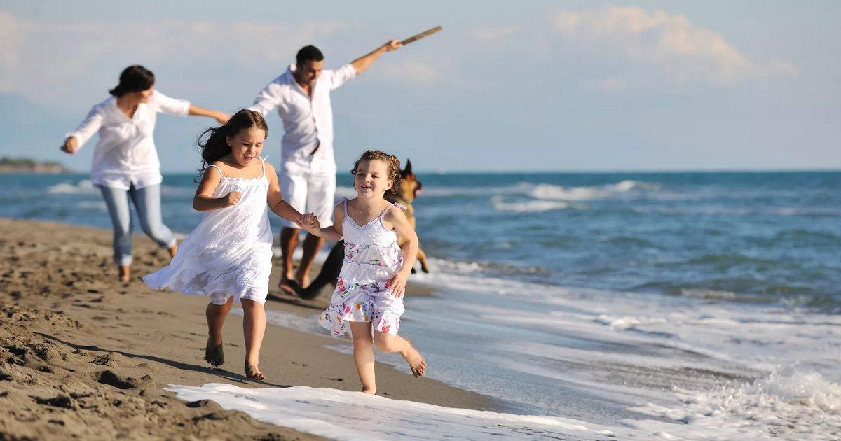 Семейные принципы, которые принесут ребёнку счастье