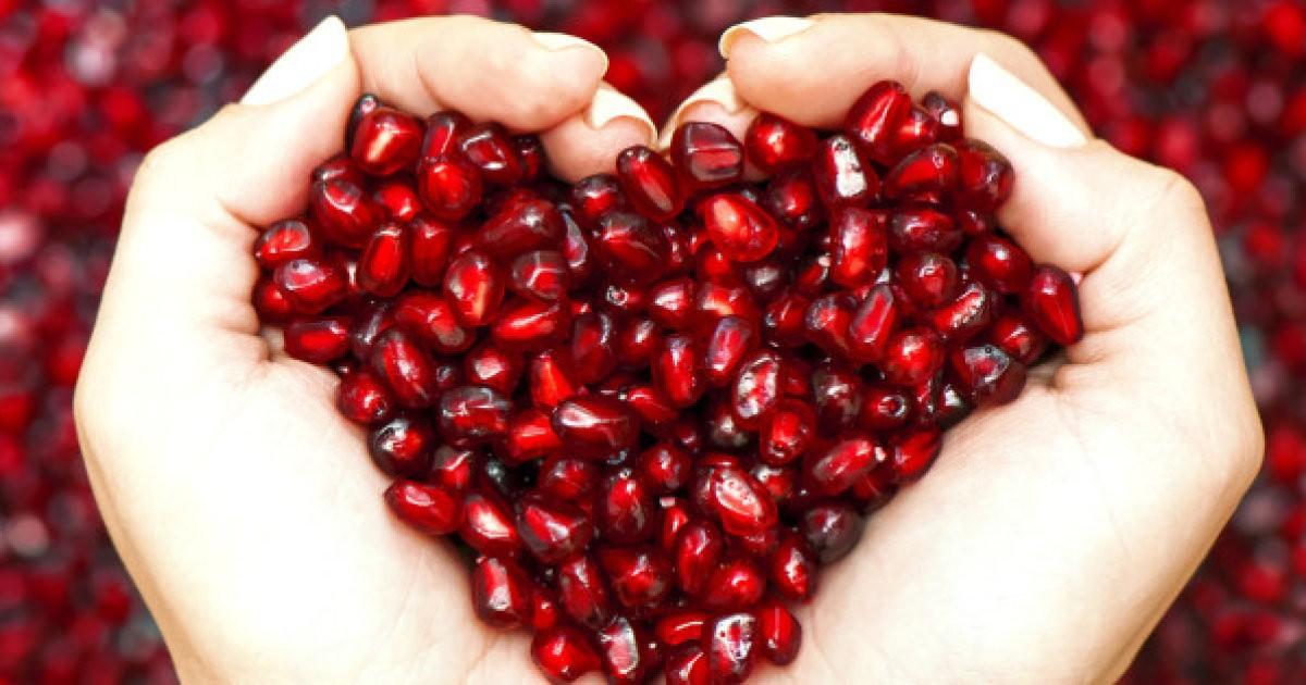 Фрукты, которые поднимут процент железа в крови, и анемии не будет