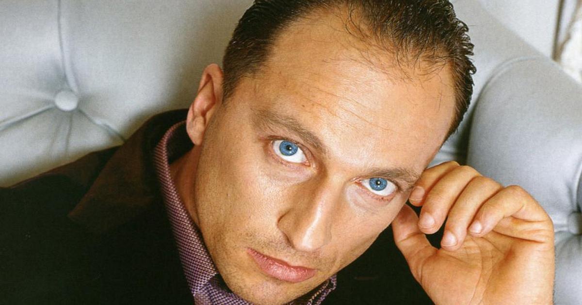 Дмитрий Нагиев: феномен того самого физрука