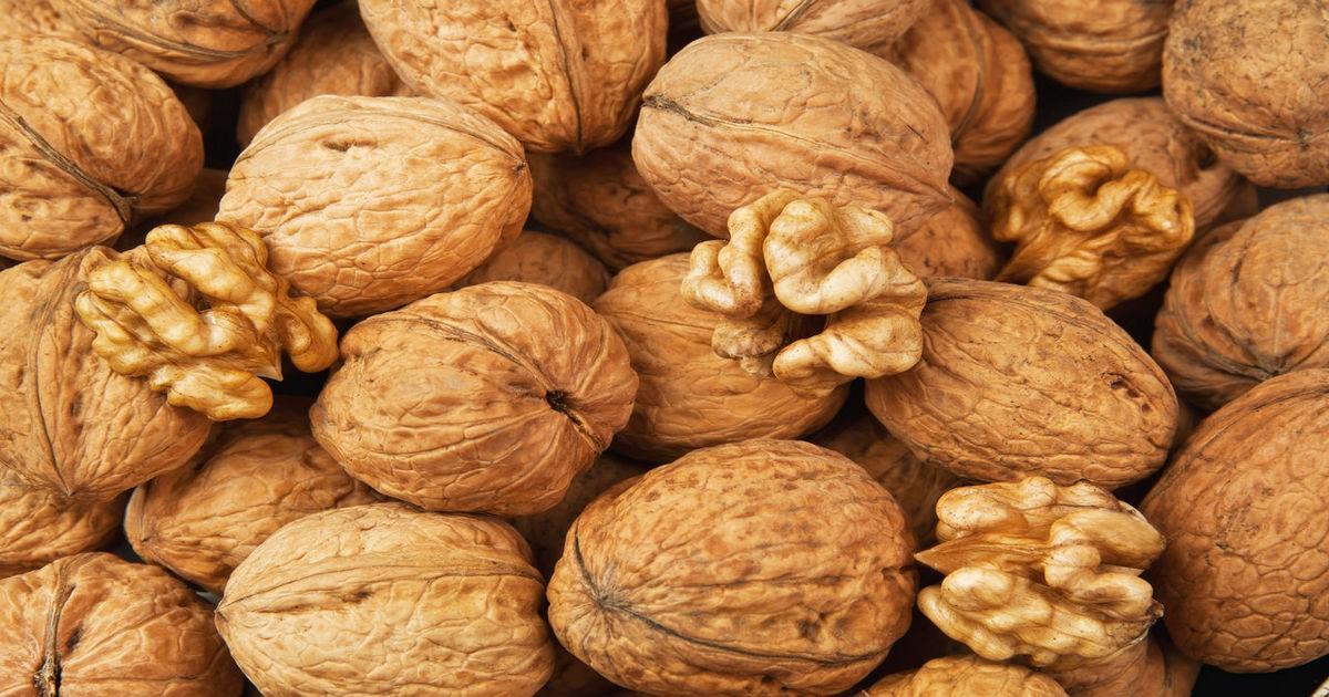 Всё, что надо знать про полезные грецкие орехи
