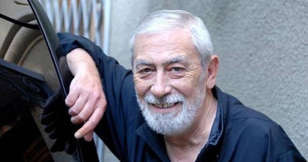Поклонники Вахтанга Кикабидзе не подозревали, что он пережил
