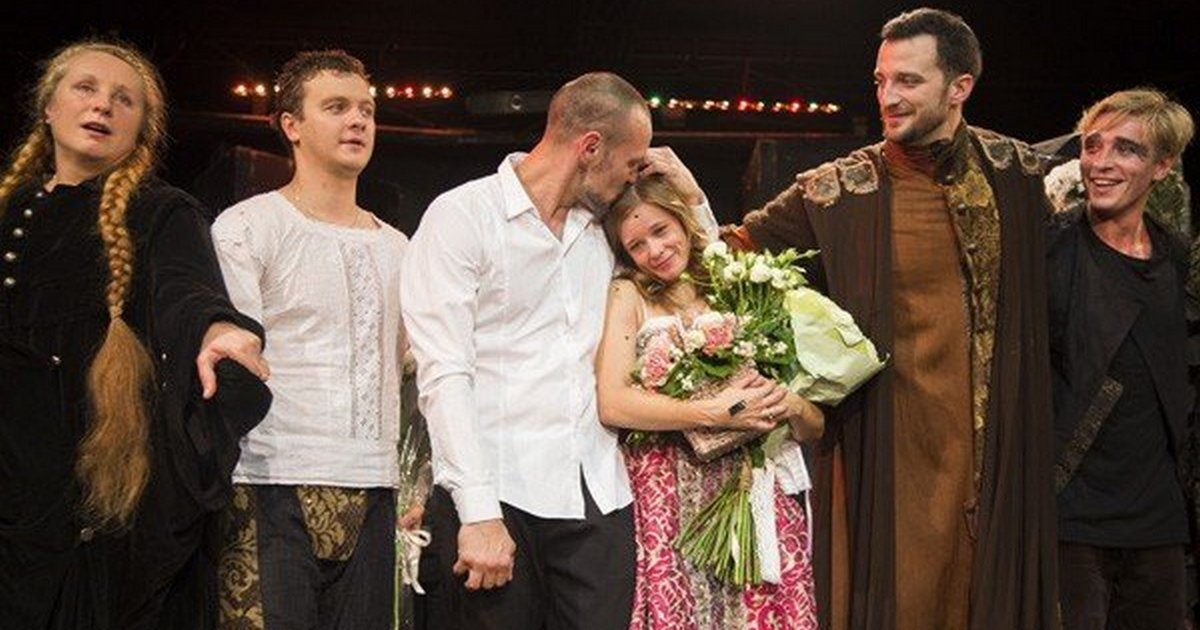Екатерине Шпице сделали необычное предложение руки и сердца
