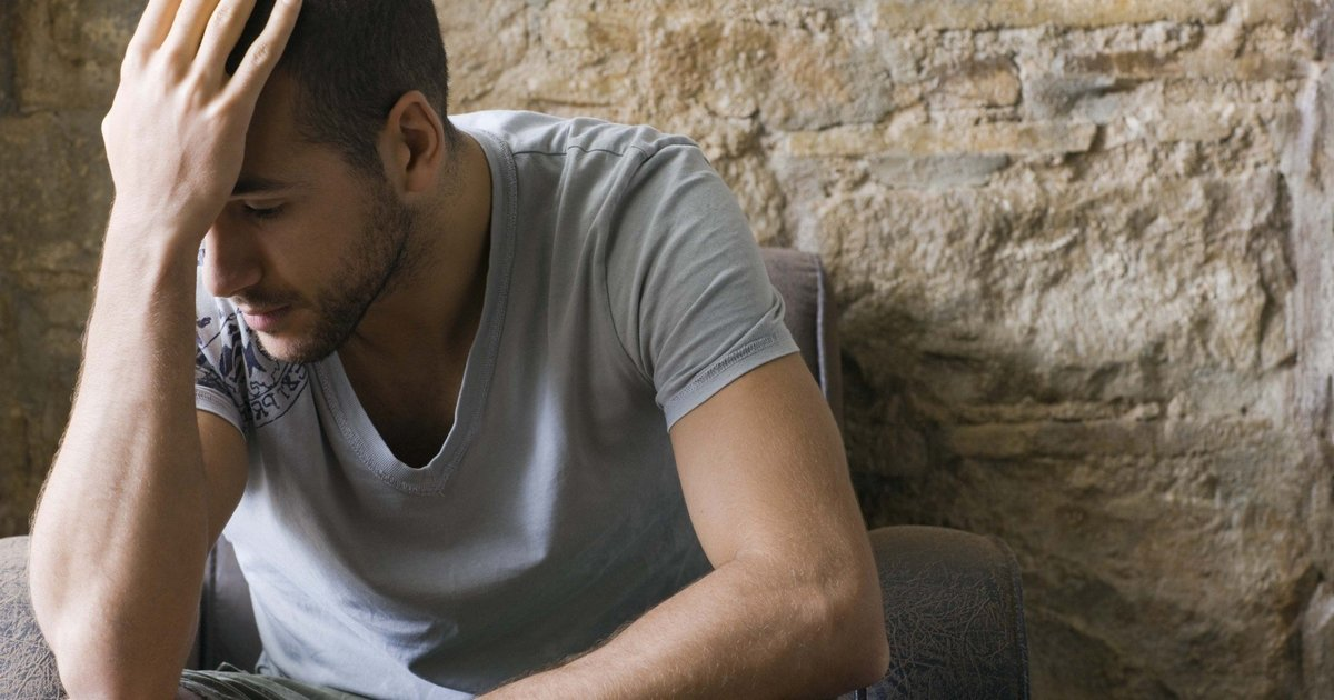 Характерные привычки несчастного человека